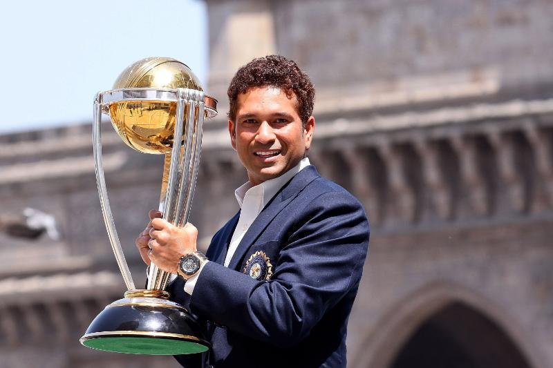 Birthday Special: जानें क्रिकेट के भगवान सचिन तेंदुलकर के बारें में Unknown  Facts - News Nation
