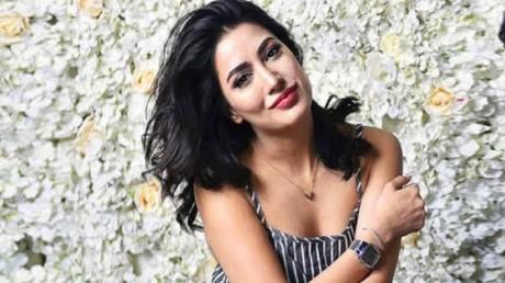 Did Dawood fund the films of Pakistani actress Mehvish Hayat - News Nation
