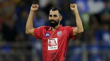 IPL Mohammad Shami bowling record stats: क्या IPL 13 में मोहम्मद शमी करेंगे  रफ्तार से वार? - News Nation