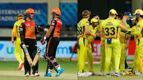 Csk Vs Srh Ipl Live Cricket Score च न नई स पर क ग स बन म सनर इजर स ह दर ब द क र क ट स क र ल इव अपड ट स News Nation
