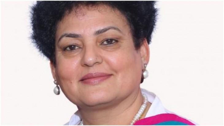 NCW Chief Rekha Sharma
