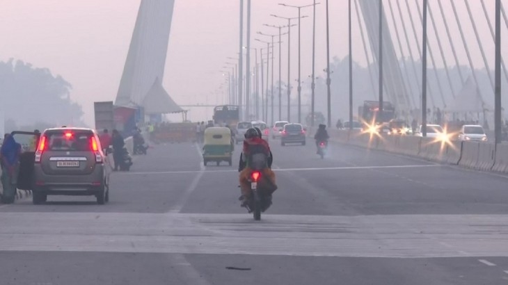 Delhi Cold