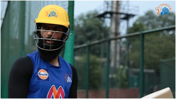 Moeen ali the game changer for CSK  says Parthiv Patel