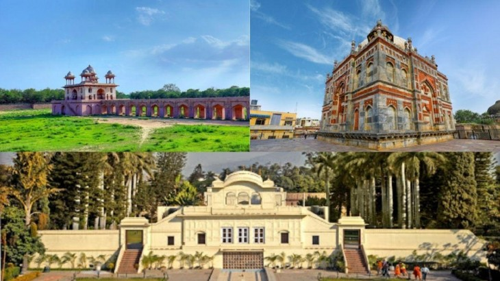 BEST PLACES TO VISIT IN HARYANA