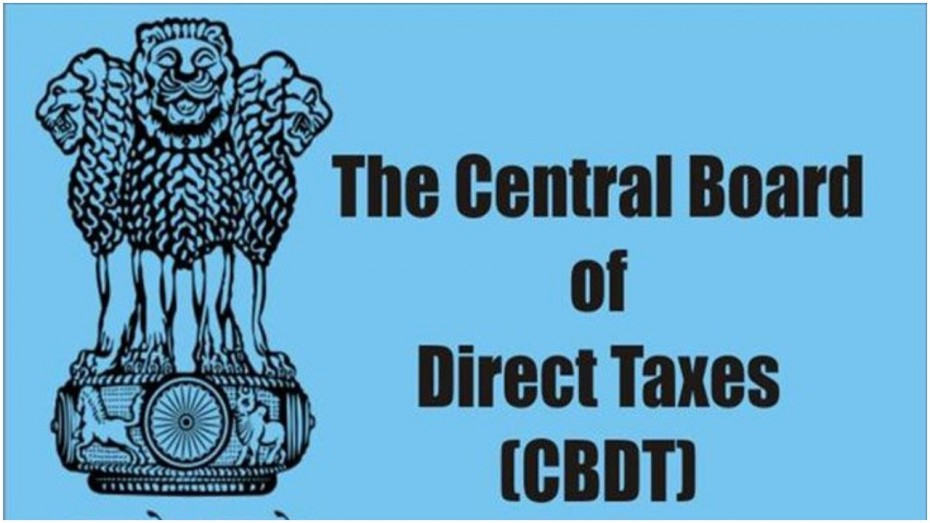 Central Board of Direct Taxes CBDT